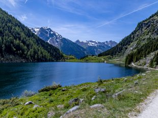 Riesachsee | Norbert Eder Photography