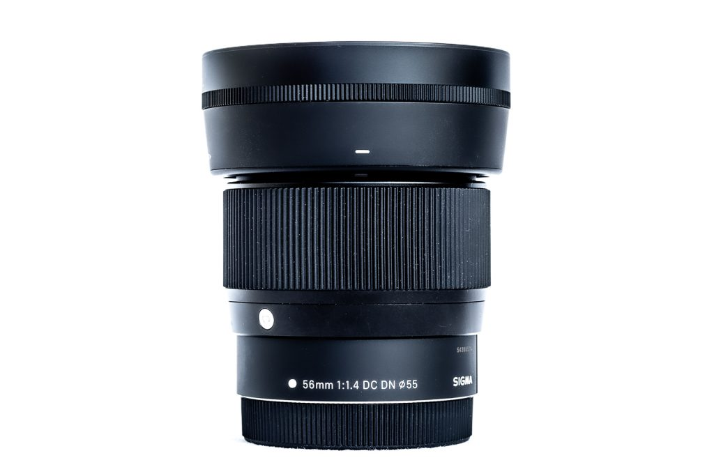 Sigma 56mm 1.4 DC DN   Norbert Eder Photography