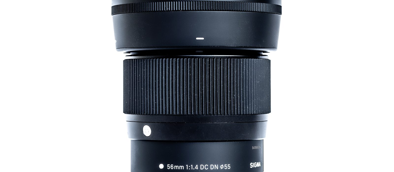 Sigma 56mm 1.4 DC DN | Norbert Eder Photography
