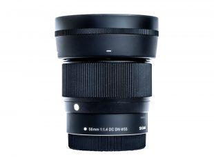 Sigma 56mm 1.4 DC DN | Norbert Eder Photography