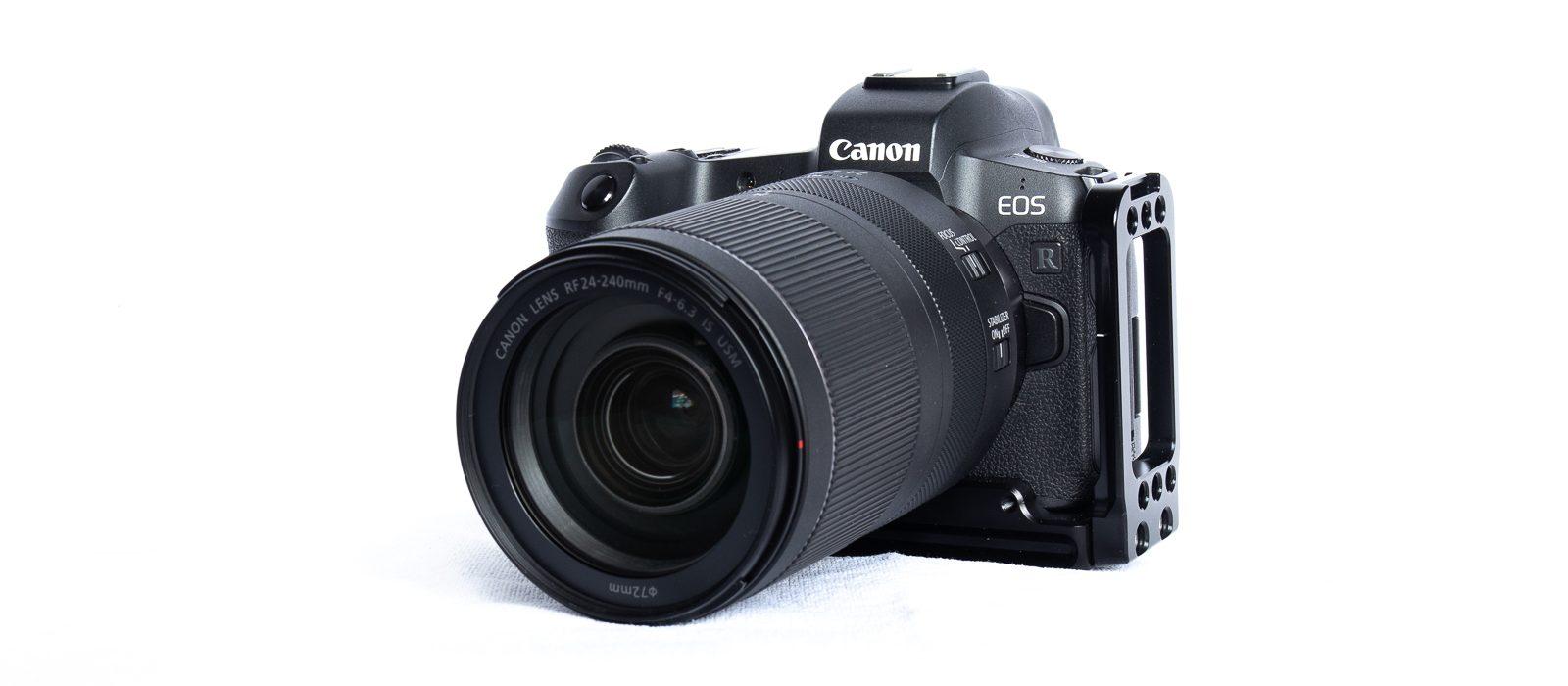 Canon EOS R + Canon RF 24-240mm