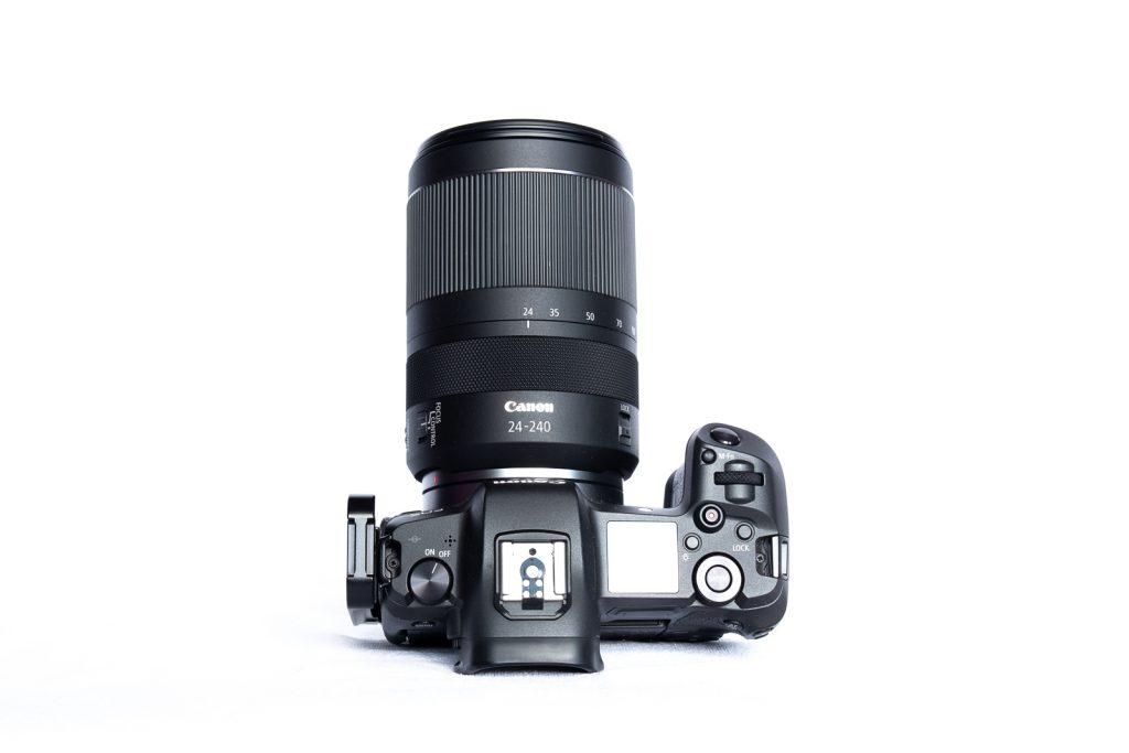 Objektivtest: Canon RF 24-240mm F4-6.3 IS USM