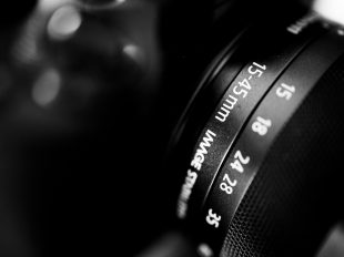 Kitobjektiv Canon EF-M 15-45mm f/3.5-6.3 IS STM im Test