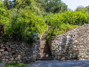 Ausflugsziel: Jakobsleiter - Reinerkogel - Maria-Quell