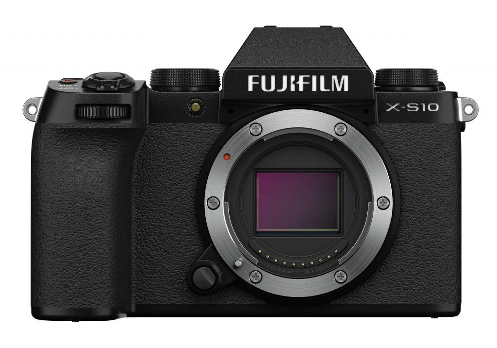 Fujifilm X-S10: Hot or not?