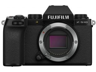 Fujifilm X-S10: Hot or not?