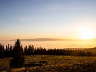 5 häufige Fehler der Landschaftsfotografie