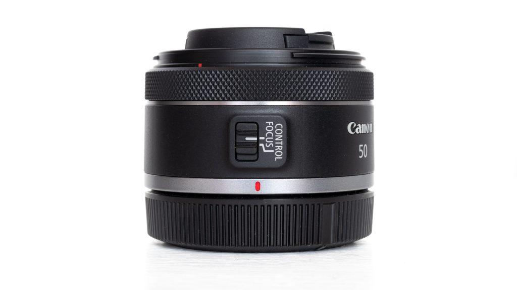 Testbericht: Canon RF 50mm F1.8 STM